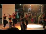 Арабский танец аниматоров сентябрь 2014!!!!