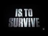 Промо Survivor Series 2014