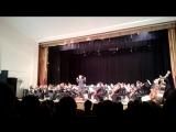КМСО, И. Брамс - Симфония №4._3. Калужский Молодёжный Симфонический Оркестр.