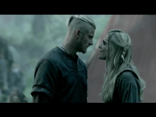Викинги / Vikings.3 сезон.1 серия.Фрагмент (2015) [HD]