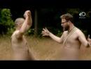 «Голые и напуганные» с Джеймсом Франко и Сэтом Рогеном