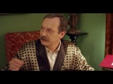 Сериал  ОБНИМАЯ  НЕБО  6  серия