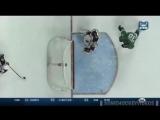 Хоккеист Варламов наказал противника.