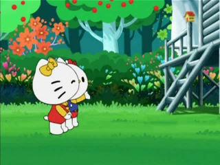 Hello Kitty - La pelicula
