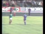 Балтика - «КамАЗ-Чаллы» - 4:1. Чемпионат России 1997 года.