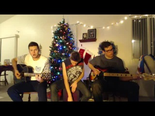 Foster the People - Pumped Up Kicks (Dynasty Three Cover)