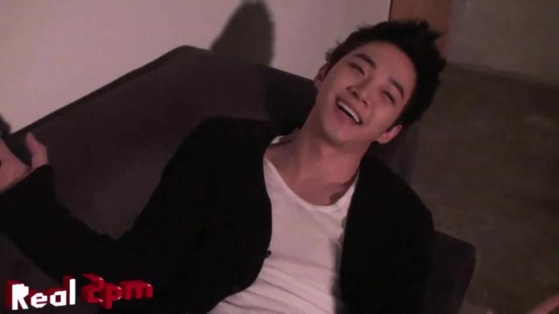 [Real 2PM] JUN HO Photo Shoot!!