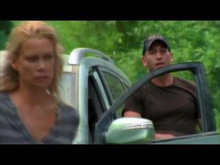 Walking Dead - Andrea+Shane shoot training