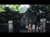 Захватчики комнаты на шесть татами сезон-1, серия-5 Спи***но с online. anidub.com